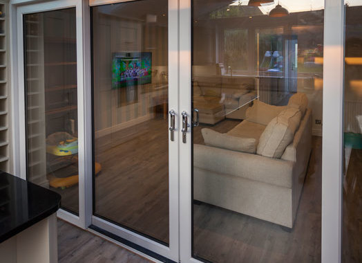 Patio doors Colchester Essex