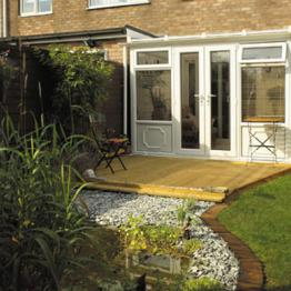 Lean-To conservatories Colchester