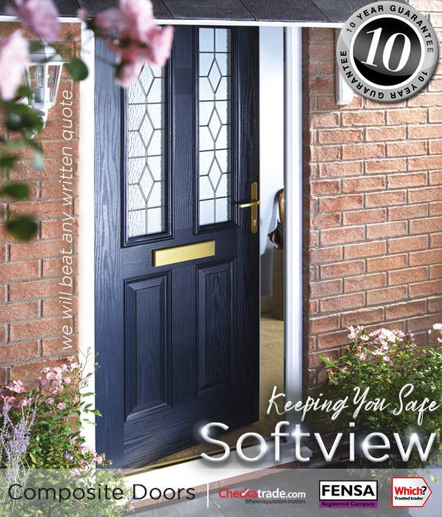 Softview keeping you safe Colchester