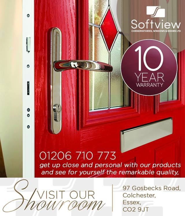 Softview Colchester Essex